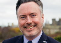 Alyn Smith MP