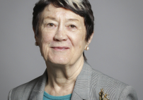 Baroness Warwick of Undercliffe