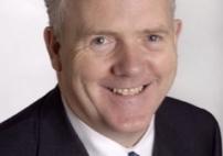 Professor Gerry McCormac